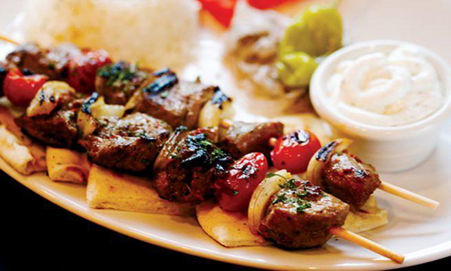 Шашлык из индейки: рецепт нежного и вкусного мяса