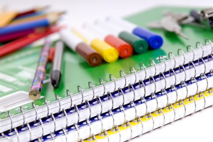 What does a child need in school