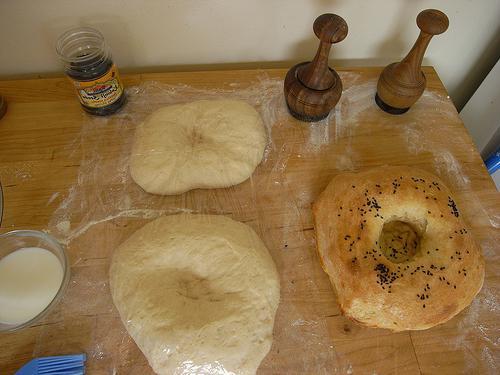 лепешка рецепт приготовления в домашних условиях