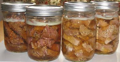 Как сделать тушенку в домашних условиях? Приготовление тушенки в домашних условиях из курятины или свинины: рецепты и советы