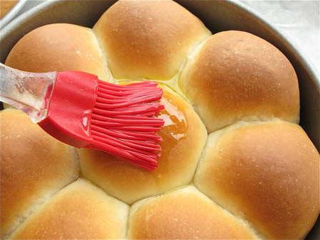 buns recipe with photos