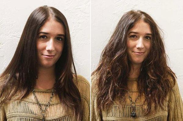 Восстановления и укрепления волос в домашних условиях