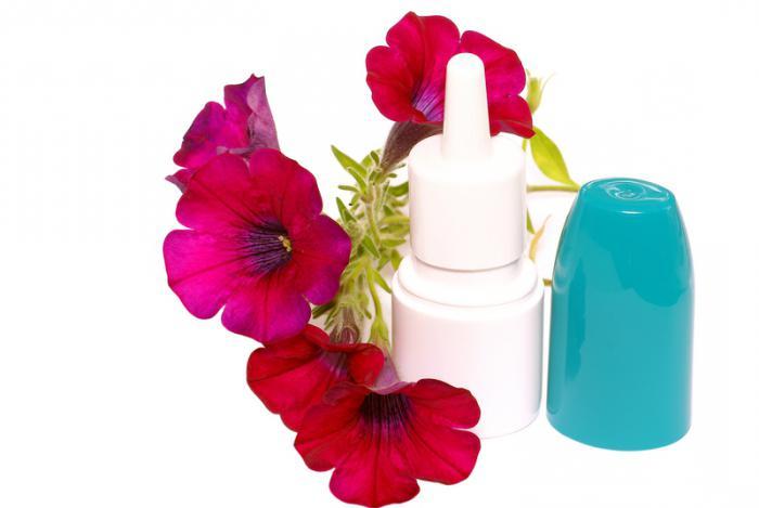 аллергия на пыль симптомы лечение народными средствами