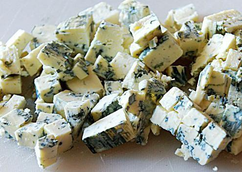Dor Blue cheese use