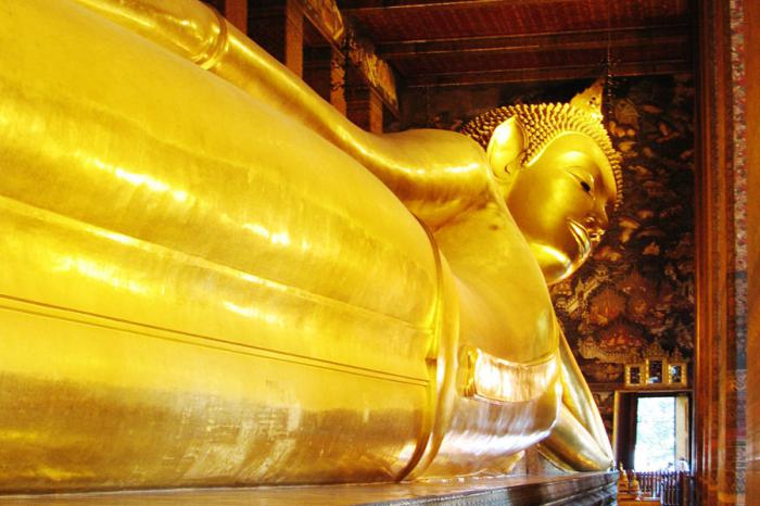 Bangkok attractions for 1 day