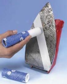 инструкция по чистке утюга