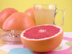 яично-грейпфрутовая диета отзывы