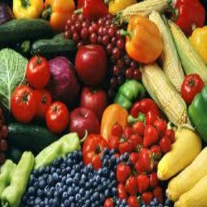 Сбалансированная диета на неделю для похудения