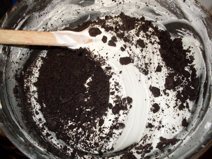Крем для тирамису - пошаговый рецепт с фото