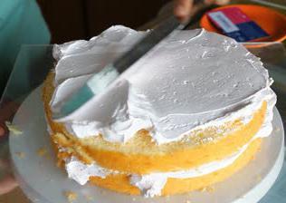 Как сделать крем для торта в домашних условиях рецепт 160