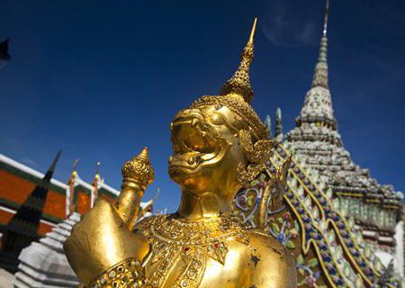 sights of thailand
