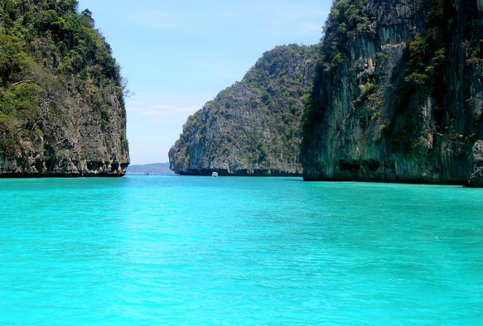 thailand sightseeing excursions
