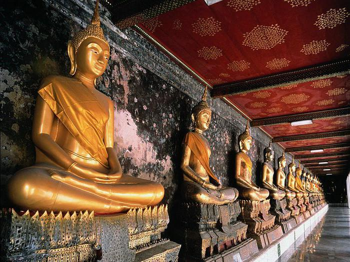 thailand photo attractions
