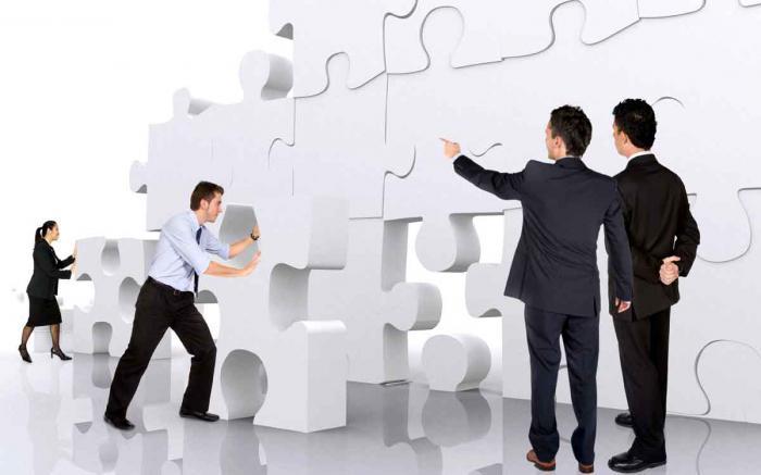 Современный руководитель.личные качества и стиль руководства