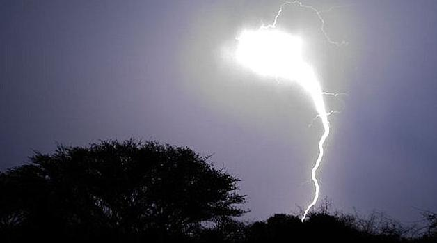 How to protect yourself from ball lightning