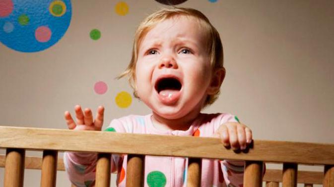 Детские страхи в 6-9 лет: причины и способы
