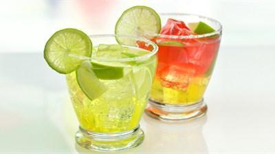 Алкогольные коктейли - 114 рецепта приготовления пошагово 34