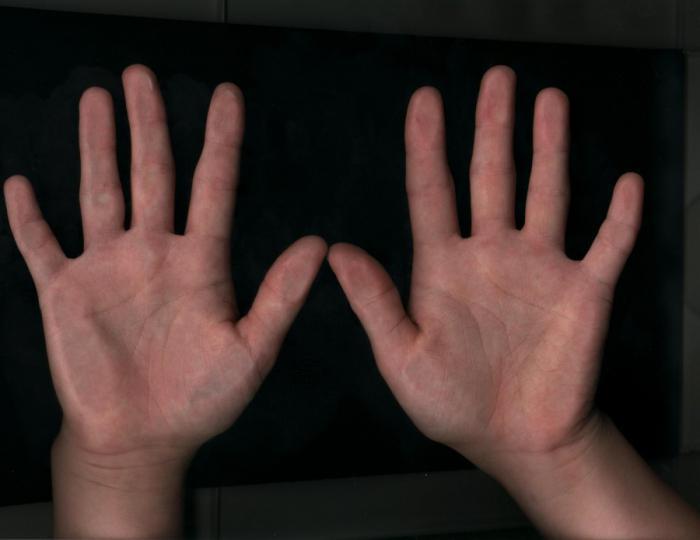 линия жизни на руке расшифровка с фото