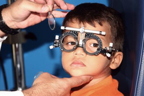 Лікування астигматизму у дорослих