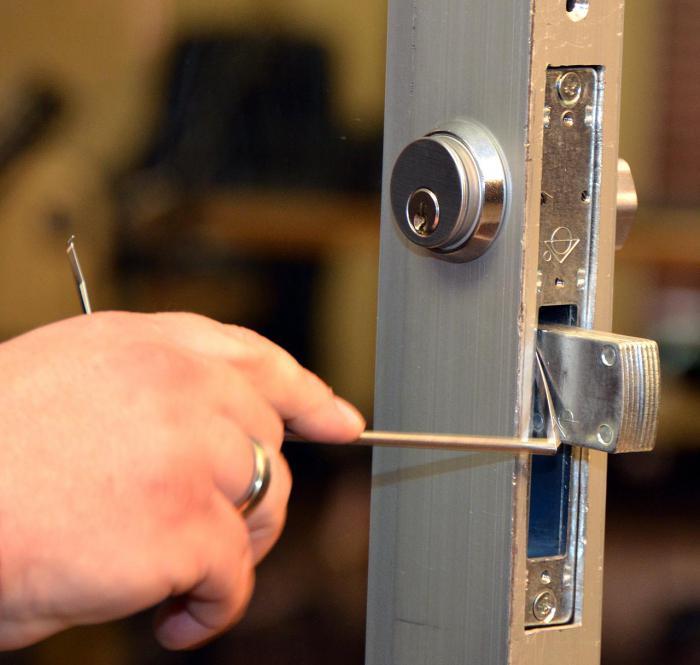 термобелья для как сломать дверной замок сегодняшний