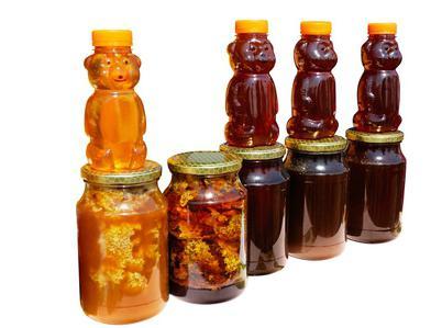 какой мед полезен беременным