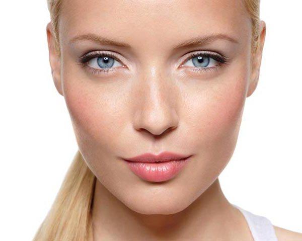 Как сделать основу макияжа