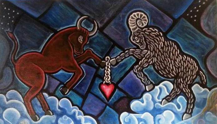 Мужчина овен и женщина телец совместимы в работе, на бытовом уровне и в любовной связи, но идеальными ох отношения сами по себе не станут.