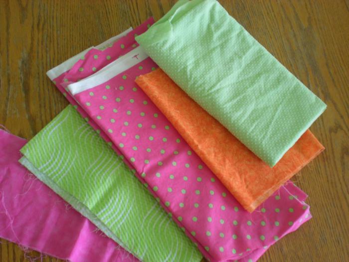 Как сделать коврик с дугами своими руками