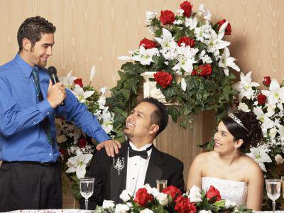 Поздравления кумы с нем свадьбы