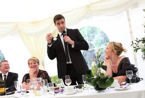 поздравление старшему брату на свадьбу