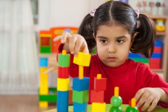 методика развития ребенка 2 лет