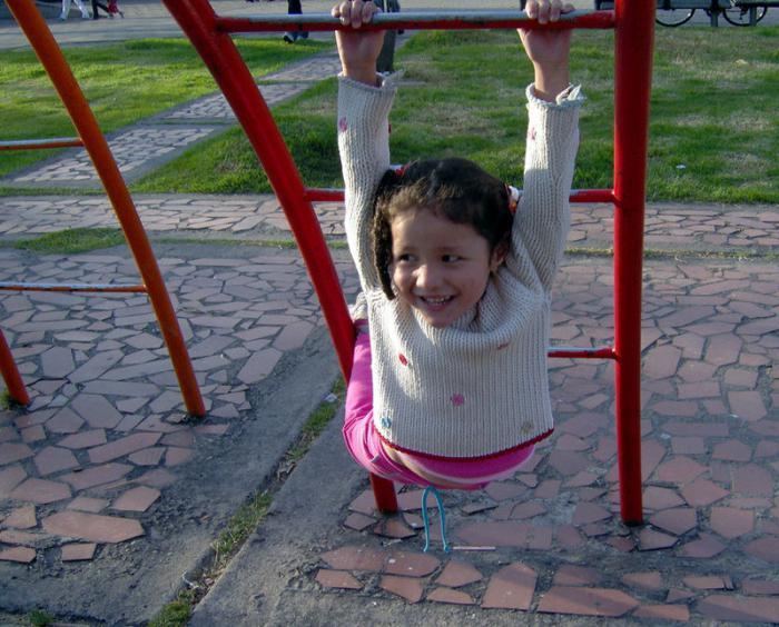 физическое развитие детей 2 года