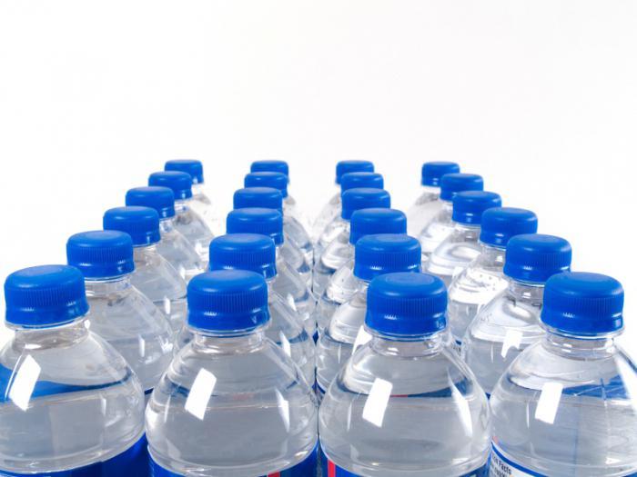 похудеть при помощи воды быстро