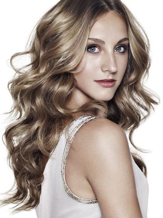 Как сделать себе волнистые волосы 713
