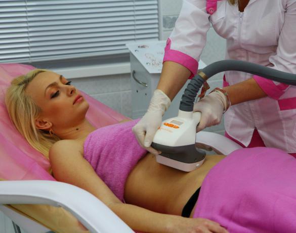 hardware lymphatic drainage massage