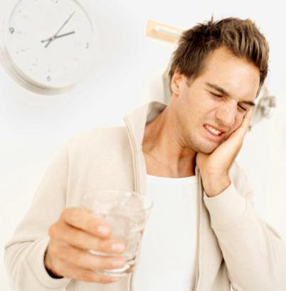 pulpitis symptoms