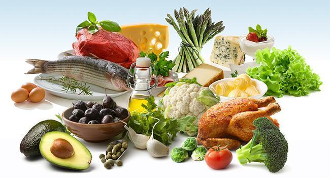 При высоком давлении диета