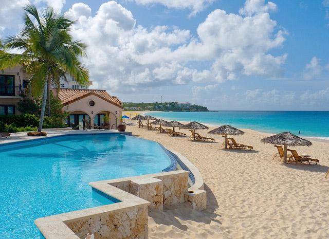 spain resorts hotels