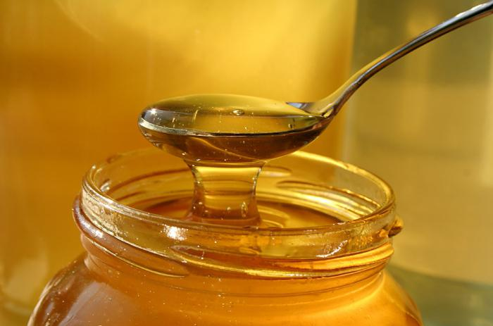 cervical erosion treatment with honey