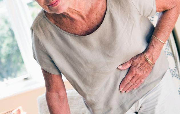 Отравление помидорами - симптомы и лечение