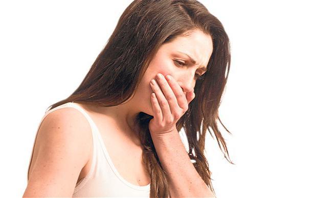 При сильной головной боли при кормлении