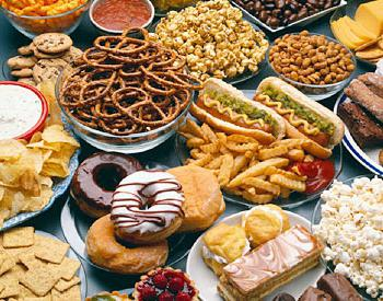 saturated fats in which products