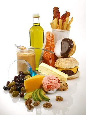 сало от холестерина