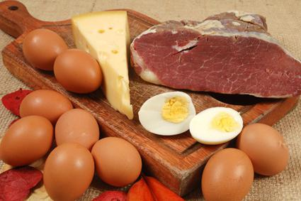 saturated animal fats