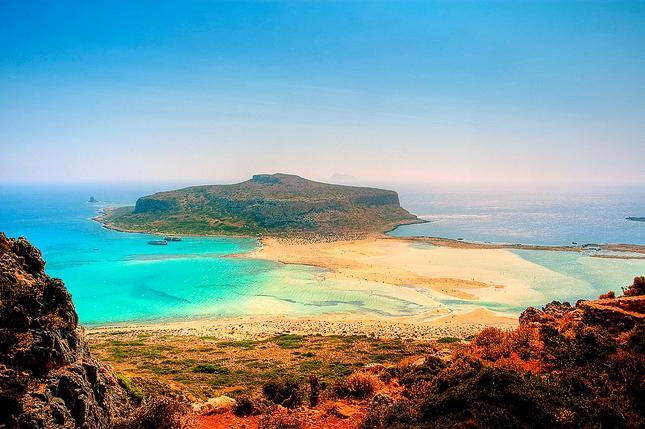 Crete Island Attractions