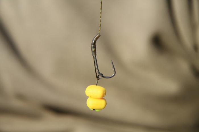 как сварить приманку для рыбалки