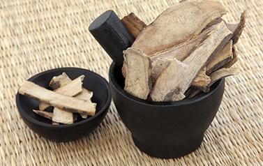 marin root application