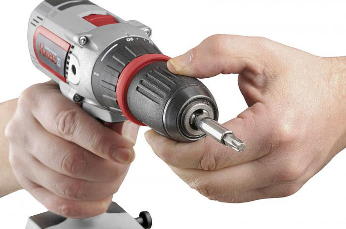 how to choose a cordless screwdriver