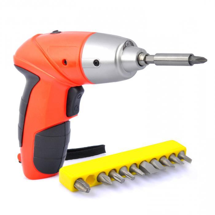 how to choose a good screwdriver
