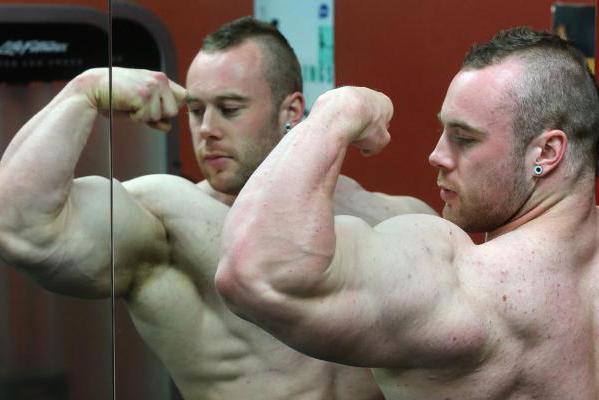 Testosterone Omnadren 250